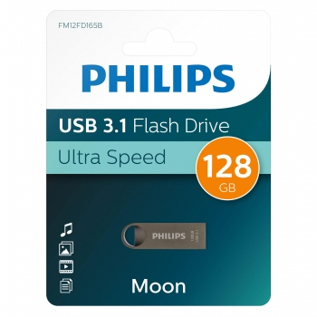 Memoria USB Philips Moon Edition 128GB