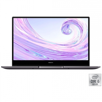 "Portátil Huawei D14, Intel Core i5-10210, 16GB, 512GB, FHD 14""- 35,56 cm, Windows 10 H"