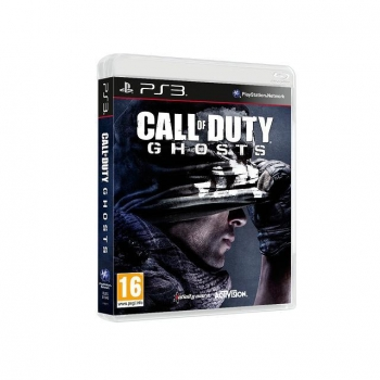 Call Of Duty Ghosts para PS3