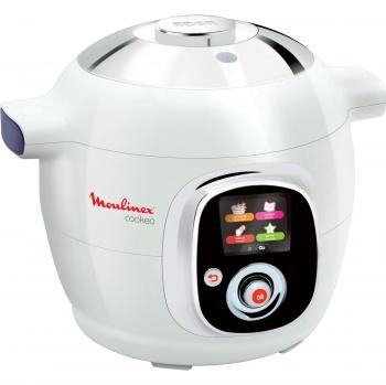 Robots De Cocina   Robot De Cocina Moulinex Newcook Tefal Ofertas En Carrefour Es