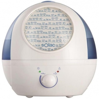 Humidificador Solac HU1056 Baby Care