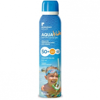 Spray Solar Aquakids Protextrem SPF50