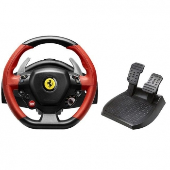 Volante Ferrari 458 Spider Racing Wheel para Xbox One