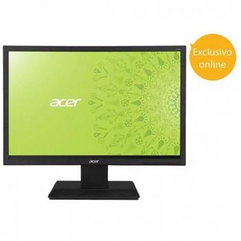 Monitor Acer V226HQLBBD 21,5
