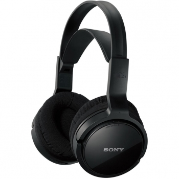 Auriculares Sony MDR-RF811 - Negro