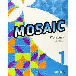 Mosaic 1: Workbook