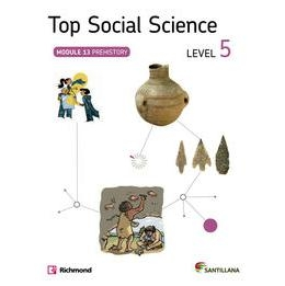 Top Social Science 5 Prehistory