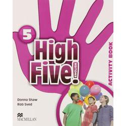 High Five Eng 5 Ejer Pack Macm