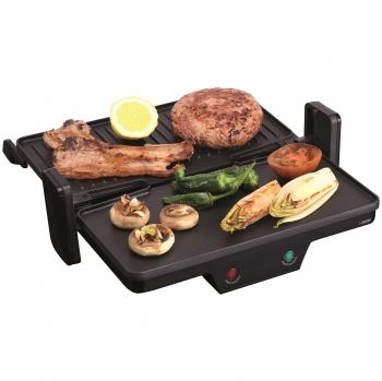 Planchas de cocina el ctricas woks grill y m s - Cocina electrica carrefour ...