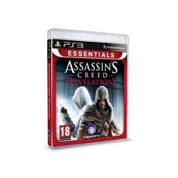 Assassin's Creed Revelations para PS3