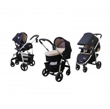 Beb carritos de beb baratos 2 y 3 piezas for Carritos de bebe maclaren