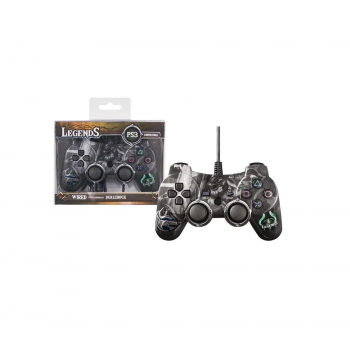 Mando WIRED Legends para PS3