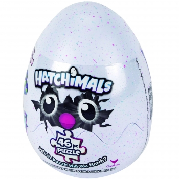 Bizak - Hatchimals Puzzle Egg