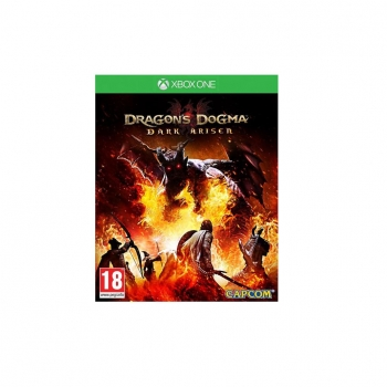 Dragons Dogma Dark Arisen HD para Xbox One