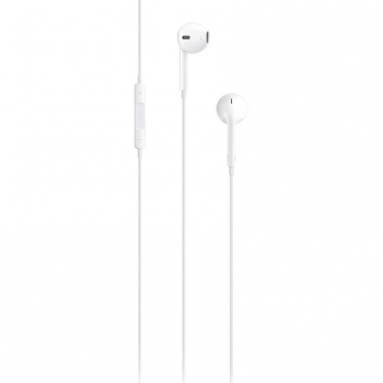 Auriculares Apple EarPods - Blanco