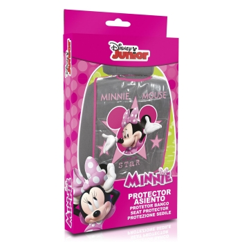 Protector Asiento Minnie