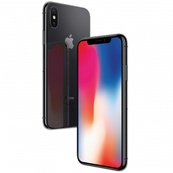 iPhone X 64GB Apple - Gris Espacial