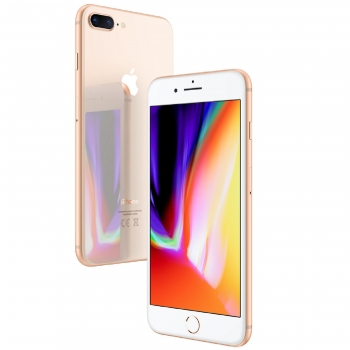 iPhone 8 Plus 64GB Apple - Oro