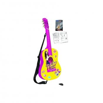 Instrumentos musicales Guitarras - Carrefour.es