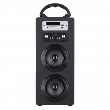 Mini Torre NK con Karaoke y Bluetooth NK-MT3242-BT