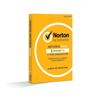 Antivirus Norton Basic 1 Licencia