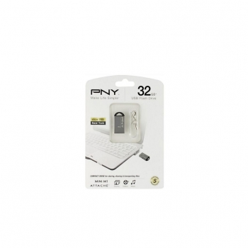 Memoria USB PNY  Mini M1 Attaché 32GB