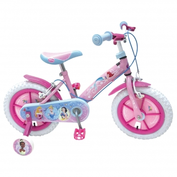 Bicicleta Princess 12""