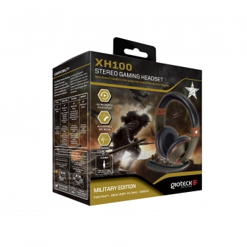 Auriculares Gaming Para Pc En Oferta Carrefour