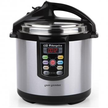 Robots de cocina moulinex bosh cecotec - Cocina electrica carrefour ...