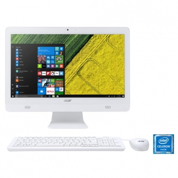 All in One Acer AC20-720 con Intel, 4GB, 1TB, 19,5""
