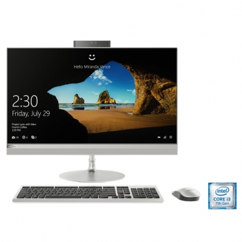 All in One Lenovo Ideacentre 520-27IKL con i3, 8GB, 1TB, GF940 2GB, 27""