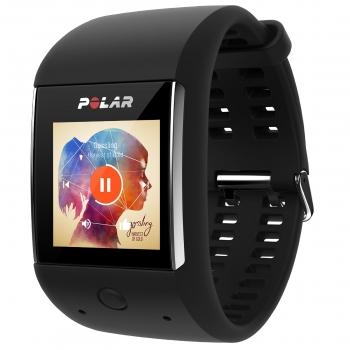 a9655b33ad39 Smartwatch Polar M600 - Negro