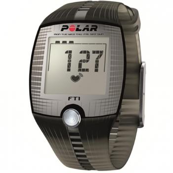 Reloj Pulsómetro Polar FT1 - Negro dd25055f086