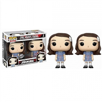 Figura Pop Shining - 2-Pack Grady Twins