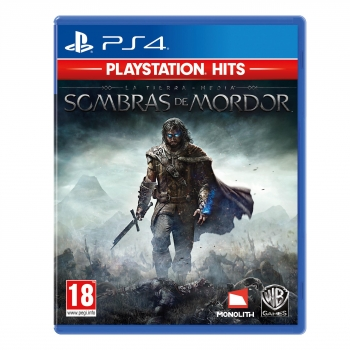 Tierra Media: Sombras de Mordor (Playstation Hits)