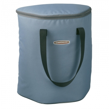 Nevera Basic 15L Azul Claro