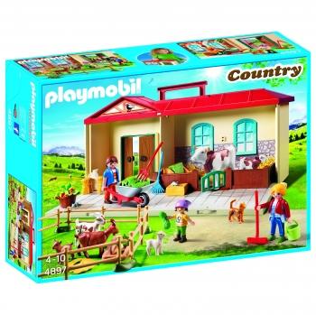 Juguetes playmobil - Playmobil casa de munecas carrefour ...