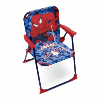 Silla Plegable Spider