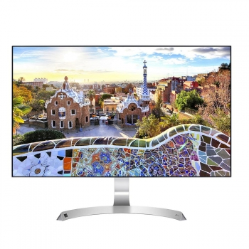 Monitor Gaming LG 27MP89HM-S 68,58 cm - 27''