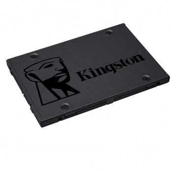 Disco Duro Solido SSD KiNGSton A400 120GB