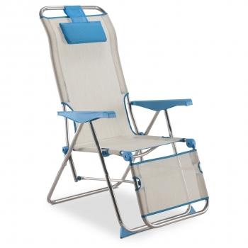Sillas Plegables Baratas.Sillas Plegables Para Playa Y Camping En Oferta Carrefour Es