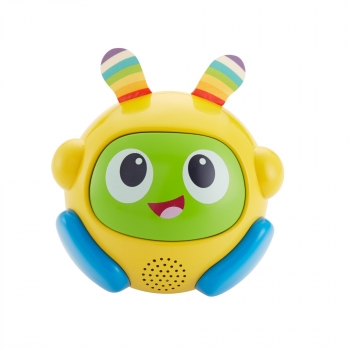 Fisher-Price - Robipelotas