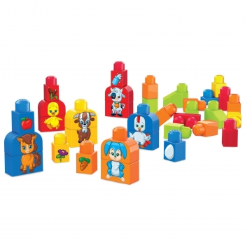 Blocks Mega es Juguetes Bebé Para Carrefour 7yYfv6bg