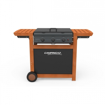 Barbacoa a Gas 3 Series Woody Adelaide