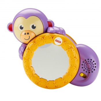 Fisher-Price - Monito Gatea Conmigo