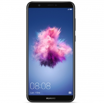Móvil Huawei P Smart 32GB - Negro