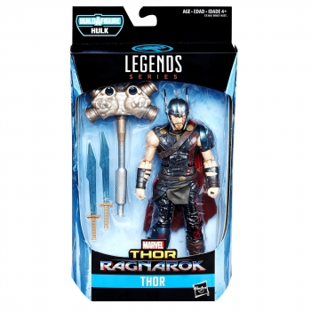 Hasbro - Figuras 15 Cm  Marvel Legends