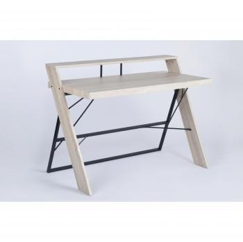 Muebles mesas mesa de estudio oficina for Mesas de estudio carrefour