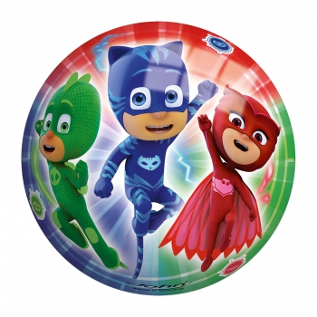 Pelota 140mm Pj Mask