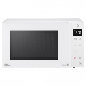 Microondas Lg MH6336GIH Grill